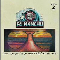 Fu Manchu - Fu30, Pt. 1 [Limited Edition Transparent Orange Sunshine LP]