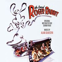 Alan Silvestri Ita - Who Framed Roger Rabbit (Original Motion Picture Soundtrack)