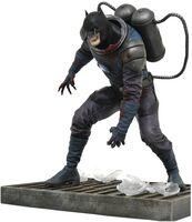 Diamond Select - Diamond Select - DC Gallery DCeased Batman PVC Statue