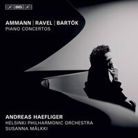 Andreas Haefliger - Piano Concertos