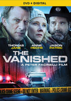Vanished - Vanished / (Ac3 Dol Sub Ws)