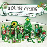 Rend Collective - Jolly Irish Christmas Volume Ii