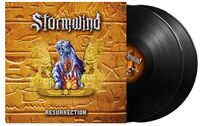 Stormwind - Resurrection (Blk) (Bonus Tracks) [Remastered]