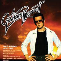 Graham Bonnet - Solo Albums 1974-1992: Boxset (Box) (Uk)