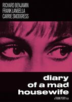 Diary of a Mad Housewife (1970) - Diary of a Mad Housewife