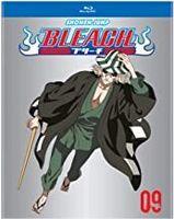 Shiro Sagisu - Bleach (TV) Set 9