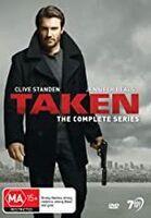 Taken: The Complete Series - Taken: The Complete Series