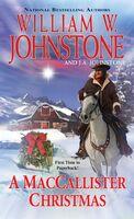 Johnstone, William W - A MacCallister Christmas