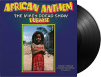 Mikey Dread - African Anthem Dubwise: The Mikey Dread Show [Import 180-Gram Black Vinyl]