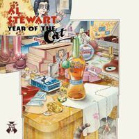 Al Stewart - Year Of The Cat (Exp) [Remastered] (Uk)
