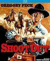 Shoot Out (1971) - Shoot Out (1971)