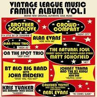 Vintage League Music - Vintage League Music Family Album Vol. 1