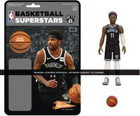 NBA Reaction Figure - Kyrie Irving (Nets) - Super7 - NBA ReAction Figure - Kyrie Irving (Nets)