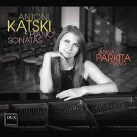Katski / Parkita - Piano Sonatas