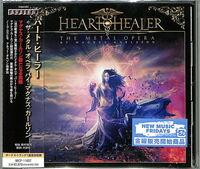 Heart Healer - The Metal Opera By Magnus Karlsson (incl. bonus material)