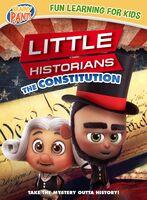 Sophia Mulaney - Little Historians: The Constitution