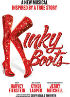 Chiwetel Ejiofor - Kinky Boots