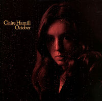 Claire Hamill - October (Gate) [180 Gram]