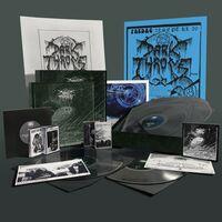 Darkthrone - Shadows Of Iconoclasm (W/Book) (W/Dvd) (Box) (Wsv)