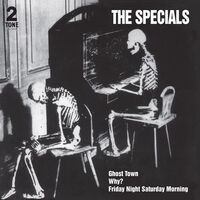 The Specials - Ghost Town: 40th Anniversary [Half Speed Master]