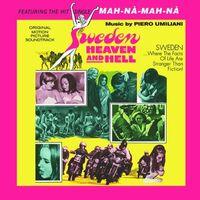Sweden Heaven & Hell / O.S.T. - Sweden Heaven & Hell / O.S.T.