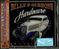 Billy F Gibbons - Hardware (Shm) (Jpn)