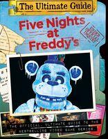 Scott Cawthon - Freddy Files Ultimate Edition (Ppbk) (Ult)