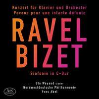 Bizet / Weyand / Abel - Orchestral Works (Hybr)