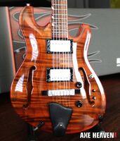 Trey Anastasio - Trey Anastasio Phish Ocelot Mini Guitar (Clcb)