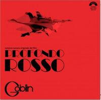 Goblin (Cvnl) (Ltd) (Ogv) (Ita) - Profondo Rosso / O.S.T. [Clear Vinyl] [Limited Edition] [180 Gram] (Ita)