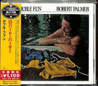 Robert Palmer - Double Fun [Limited Edition] (Jpn)