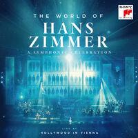 Hans Zimmer - Celebration [Digipak]