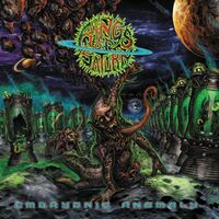 Rings Of Saturn - Embryonis Anomaly