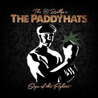 The O'Reillys And The Paddyhats - Sign Of The Fighter (Uk)