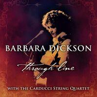 Barbara Dickson - Through Line (Uk)
