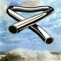 Mike Oldfield - Tubular Bells [Colored Vinyl] (Gry)