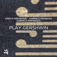 Enrico Pieranunzi - Play Gershwin