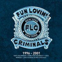 Fun Lovin' Criminals - 1996-2001 (Bonus Dvd) (Uk)