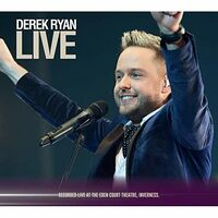 Derek Ryan - Derek Ryan Live (Uk)