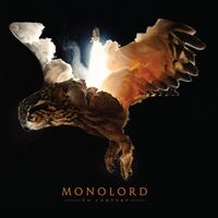 Monolord - No Comfort