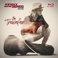 Kenny Wayne Shepherd - The Traveler [Blu-ray]