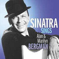 Frank Sinatra - Sinatra Sings Alan & Marilyn Bergman [LP]