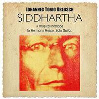 Johannes Kreusch Tonio - Siddharta