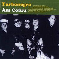 Turbonegro - Ass Cobra (Blk)
