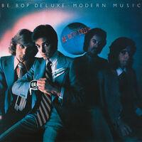 Be Bop Deluxe - Modern Music (W/Dvd) [Deluxe] (Ntr0) (Uk)