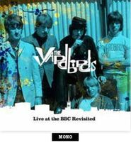 The Yardbirds - Live At The BBC Revisited: Remastered & Restored Tracks 1964-1968