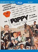 Poppy Is Also a Flower - Poppy Is Also A Flower