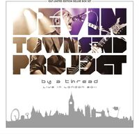 Devin Townsend Project - By A Thread: Live In London 2011 (Box) (Ger)