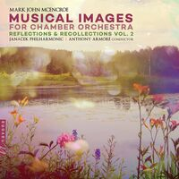 Janá�ek Philharmonic Orchestra - Reflections & Recollection 2