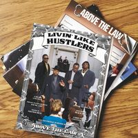 Above The Law - Livin Like Hustlers